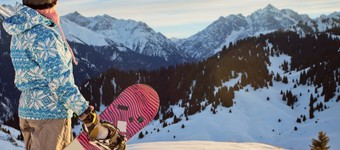 Top 10 Snowboarding Resorts For Beginners