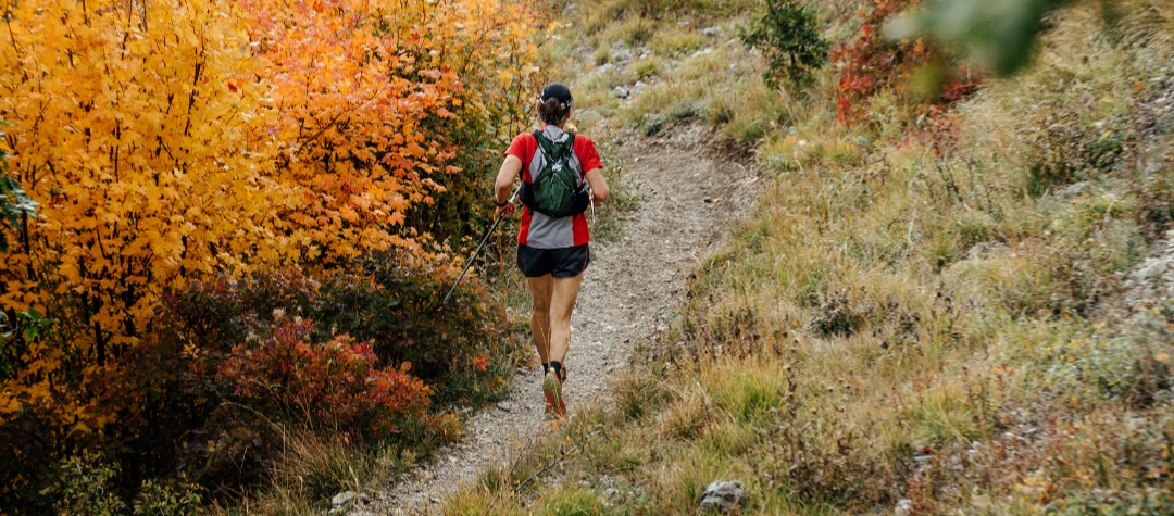 5 Running Trail Terrains And How To Cope With Them