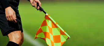 Think You Know The Offside Rule In Soccer?