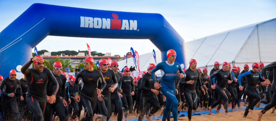 How Does Training For Ironman Differ To Training For Triathlon?