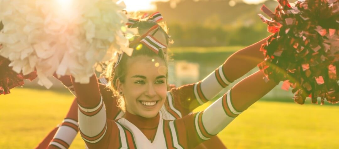 Top 10 Cheerleading Movies And TV Series