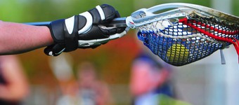 Introduction To Lacrosse