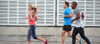 How To Go Sub-20-Minutes For A 5k