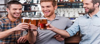 11 Worst Health Mistakes Men Make
