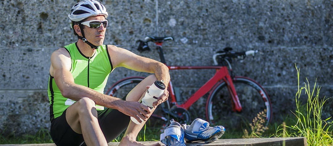 Tips To Help Balance Triathlon Training With Work And Life