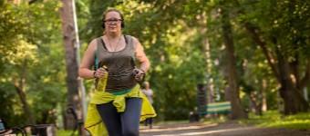 Tips For The Plus-Sized Beginner Runner