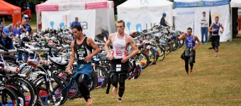 Triathlon Transitions Explained