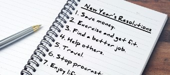 New Year's Resolutions You Should Never Make