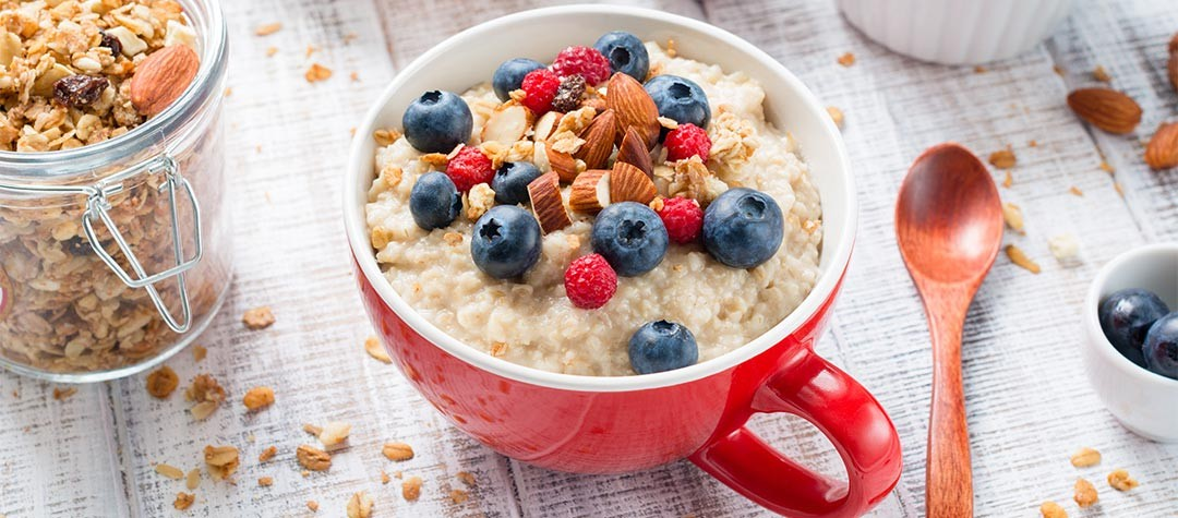 Fitness Fuel - What To Eat And When