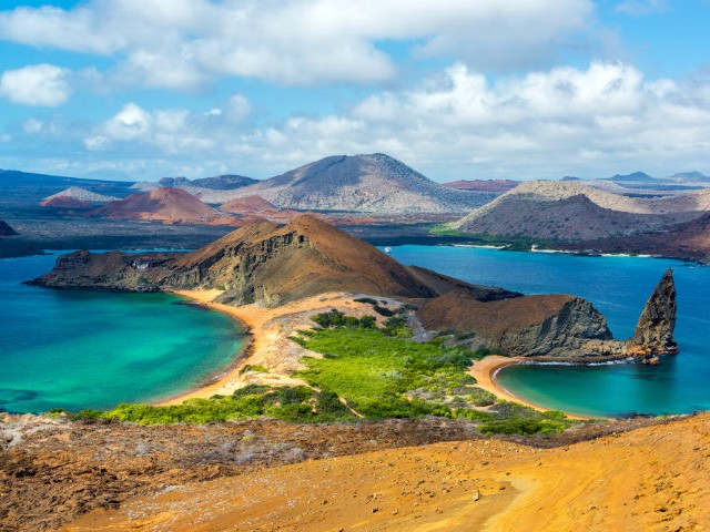 Visit the Galapagos Islands