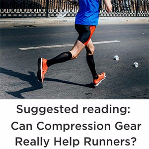 Can compression gear really help runners?